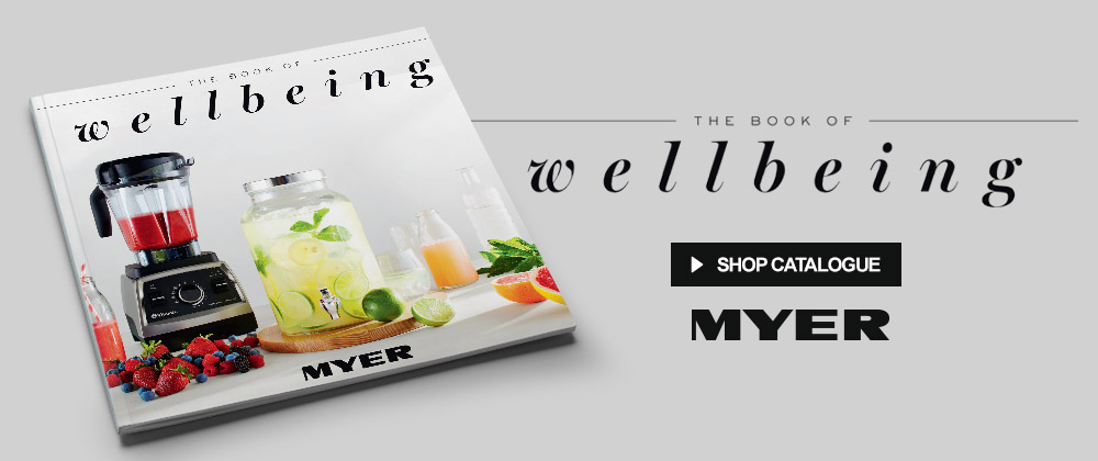 Myer - 28th  January - 3rd February