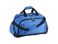 Briscoes Altitude Blue Travel Bag