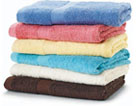Image Of Bath Towels