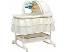 Image Of Baby & Toddler Beds