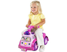 Image Of Kids Rideable Vehicles