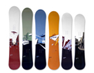 Image Of Snowboards