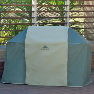 Patio By Jamie Durie 4 Burner Hooded Premium BBQ Cover