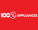 Image Of 100 Percent Appliances