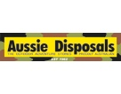 Aussie Disposals -- Sunbury