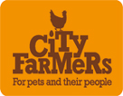 City Farmers -- Chermside