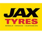 Image Of JAX Tyres