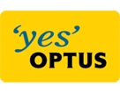Optus -- 'yes' Optus Warragul